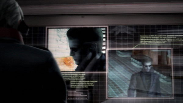 The game's new scenarios offer new details on the story of Albert Wesker.